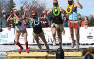 Murphy, Jake, Tommy, Nick & Corey Host Polar Plunge 2013 in Oshkosh 19