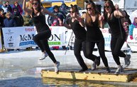 Murphy, Jake, Tommy, Nick & Corey Host Polar Plunge 2013 in Oshkosh 24