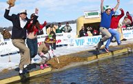 Murphy, Jake, Tommy, Nick & Corey Host Polar Plunge 2013 in Oshkosh 16