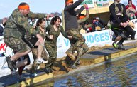 Murphy, Jake, Tommy, Nick & Corey Host Polar Plunge 2013 in Oshkosh 13