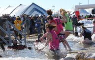 Murphy, Jake, Tommy, Nick & Corey Host Polar Plunge 2013 in Oshkosh 30
