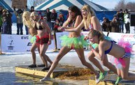 Murphy, Jake, Tommy, Nick & Corey Host Polar Plunge 2013 in Oshkosh 27