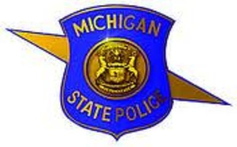 The Michigan State Police Mobile Crime lab was parked at the Antwerp Township Facility most of Sunday morning as forensic experts gathered samples and looked for physical evidence.