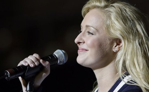 Mindy McCready (Reuters)