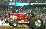 2013 NFMS Championship Tractor Pull 1