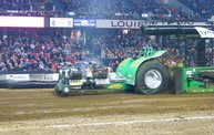 2013 NFMS Championship Tractor Pull 2