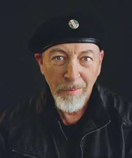 British musician Richard Thompson is seen in an undated publicity photo released February 19, 2013. REUTERS/Pamela Littky-Proper Records/han