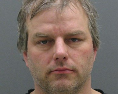 Christopher Walters (photo courtesy Ottawa Co. Sheriff's Dept.)