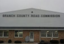 branch County Road Commission