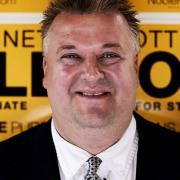 Scott Kenneth Noble campaign photo