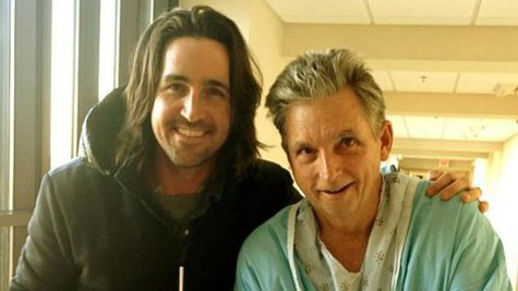 Image courtesy of Facebook.com/JakeOwen (via ABC News Radio)