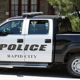 Rapid City Police - Flickr photo by iluvcocacola