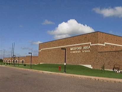 Medford Area Elementary School