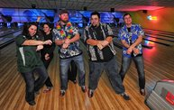 Kallaway Pics at Bowl for Kids Sake 2013!!: Cover Image