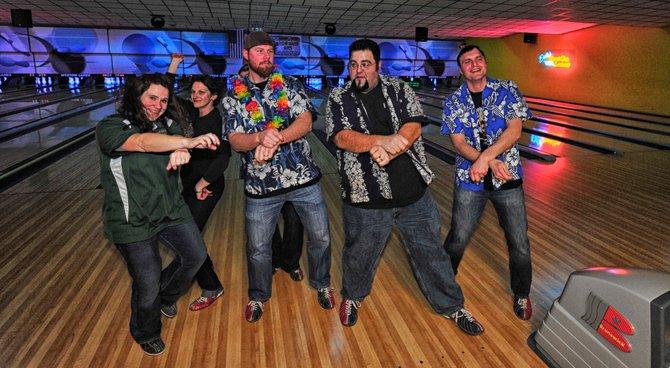 Bowling Gangham Style!!!