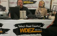 12th Annual Country Cares for St. Jude Kids Radiothon  13