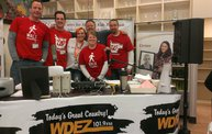 12th Annual Country Cares for St. Jude Kids Radiothon  5