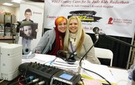 12th Annual Country Cares for St. Jude Kids Radiothon  18