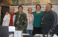 12th Annual Country Cares for St. Jude Kids Radiothon  29
