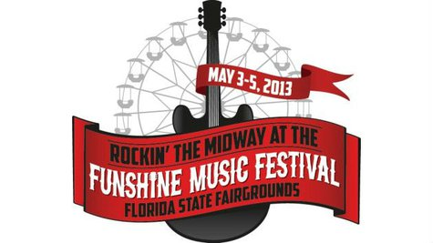 Image courtesy of Facebook.com/FunshineMusicFestival (via ABC News Radio)