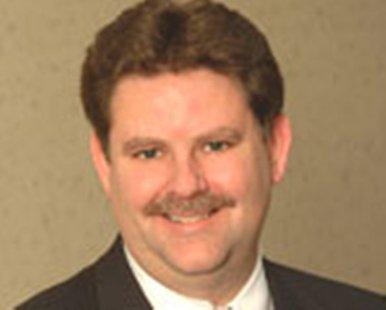 Ottawa County Administrator Al Vanderberg