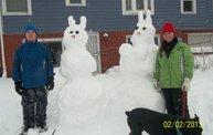 B93 Snow Day  9