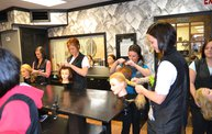 Harrold's Beauty Academy 2/28/13 11