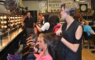 Harrold's Beauty Academy 2/28/13 8