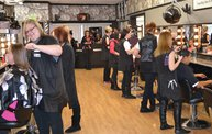 Harrold's Beauty Academy 2/28/13 5