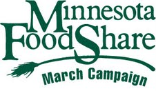 Minnesota Food Share Logo