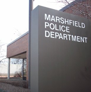 Marshfield WI Police Department