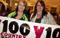 Six Words ::  Sold Out Luke Bryan With Y100 :: Here's our Coverage 25