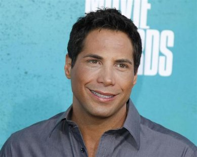 """Girls Gone Wild"" founder Joe Francis arrives at the 2012 MTV Movie Awards in Los Angeles in this file photo taken June 3, 2012. REUTERS/Dan"