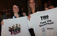 Six Words ::  Sold Out Luke Bryan With Y100 :: Here's our Coverage 15