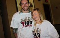 Six Words ::  Sold Out Luke Bryan With Y100 :: Here's our Coverage 26