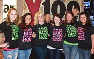 Six Words ::  Sold Out Luke Bryan With Y100 :: Here's our Coverage 3