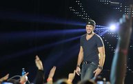 Six Words ::  Sold Out Luke Bryan With Y100 :: Here's our Coverage 1