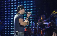 Six Words ::  Sold Out Luke Bryan With Y100 :: Here's our Coverage 18