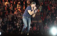 Luke Bryan in Green Bay :: B93 Exclusive Up Close Coverage 7