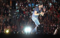 Luke Bryan in Green Bay :: B93 Exclusive Up Close Coverage 6