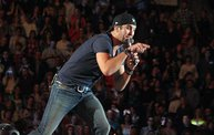Luke Bryan in Green Bay :: B93 Exclusive Up Close Coverage 4