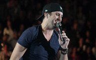 Six Words ::  Sold Out Luke Bryan With Y100 :: Here's our Coverage: Cover Image