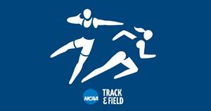 NCAA Track & Field logo