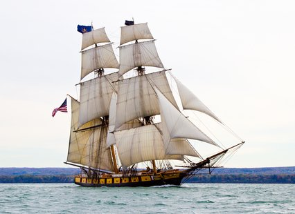 The Flagship Niagara