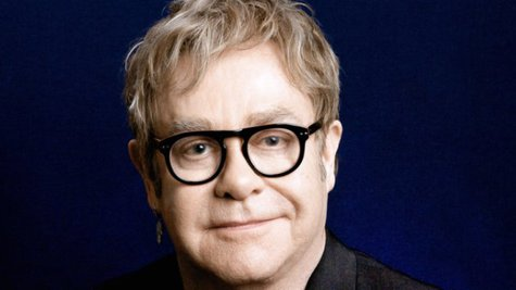 Image courtesy of Facebook.com/EltonJohn (via ABC News Radio)