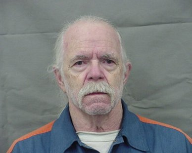 Robert Lynch (photo courtesy Michigan Dept. of Corrections)