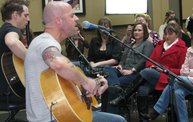 Studio 101 With Daughtry :: The Private Performance 3