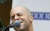 Studio 101 With Daughtry :: The Private Performance 29