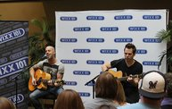Studio 101 With Daughtry :: The Private Performance 26