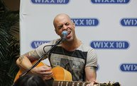 Studio 101 With Daughtry :: The Private Performance 25